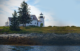 Blue Hill Peninsula / Deer Isle-Stonington
